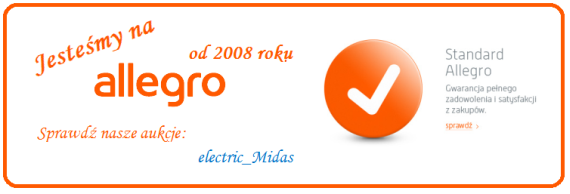 allegro electric_midas